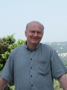 Erhard NEU
