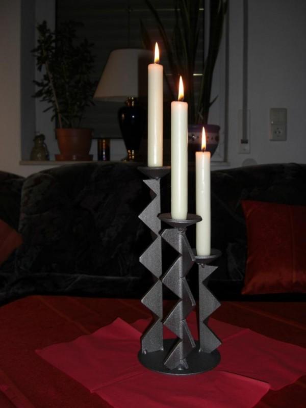 Kerzenleuchter I