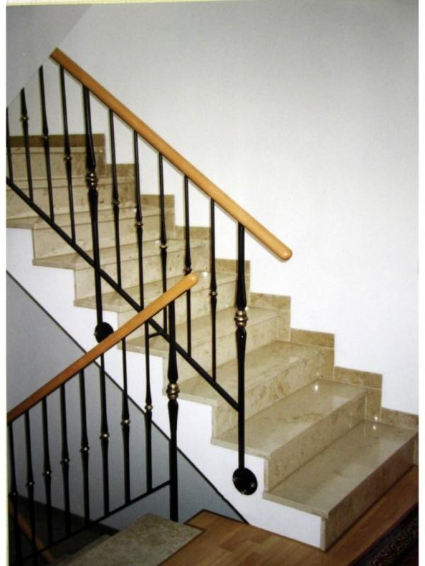 Treppengeländer in Meißen
