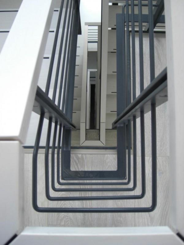 Treppenkonstruktion & Geländer in Nossen